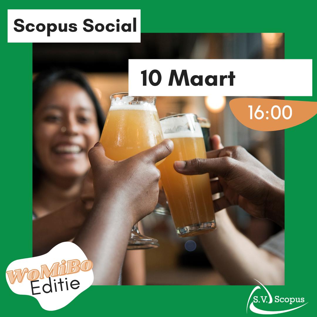 Scopus Social - WoMiBo