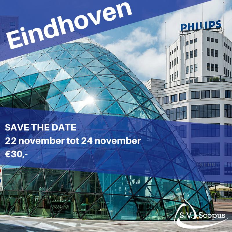Binnenlandse reis - Eindhoven