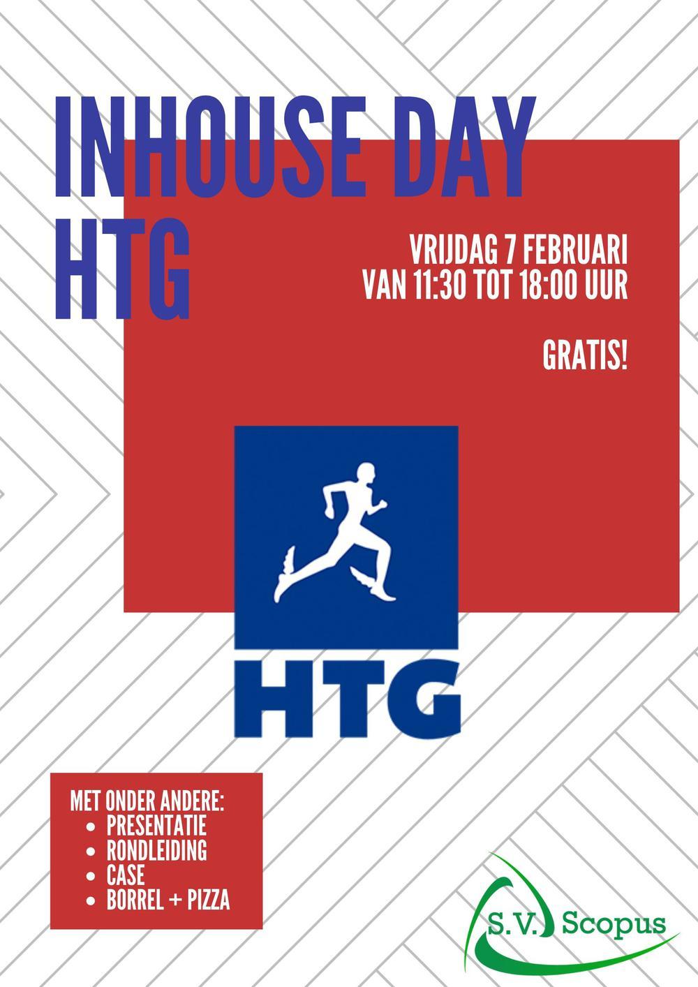 Inhouseday HTG